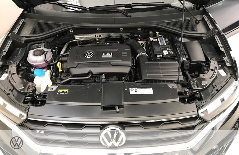 Photo 10 de l'offre de VOLKSWAGEN T-ROC 2.0 TSI 300CH R 4MOTION DSG7 EURO6D-T à 47465€ chez YM Automobiles