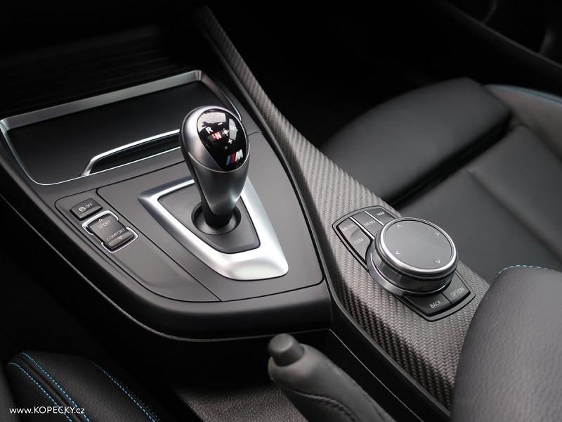Photo 14 de l'offre de BMW M2 COUPE (F87) M2 370CH M DKG à 55000€ chez YM Automobiles