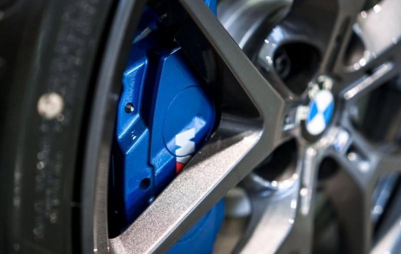 Photo 11 de l'offre de BMW SERIE 1 (F40) M135IA XDRIVE 306CH à 51500€ chez YM Automobiles