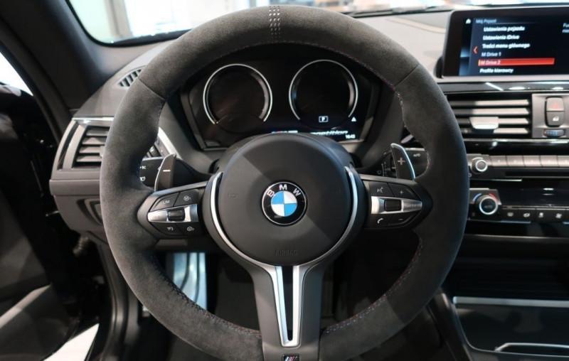 Photo 14 de l'offre de BMW M2 COUPE (F87) 3.0 410CH COMPETITION M DKG 29CV à 97000€ chez YM Automobiles