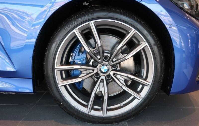 Photo 26 de l'offre de BMW SERIE 3 (G20) M340DA MH XDRIVE 340CH à 70500€ chez YM Automobiles