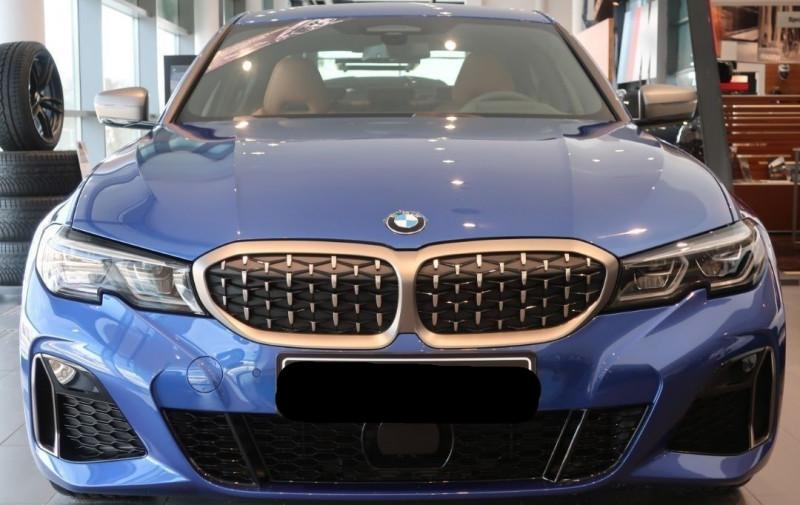 Photo 5 de l'offre de BMW SERIE 3 (G20) M340DA MH XDRIVE 340CH à 70500€ chez YM Automobiles