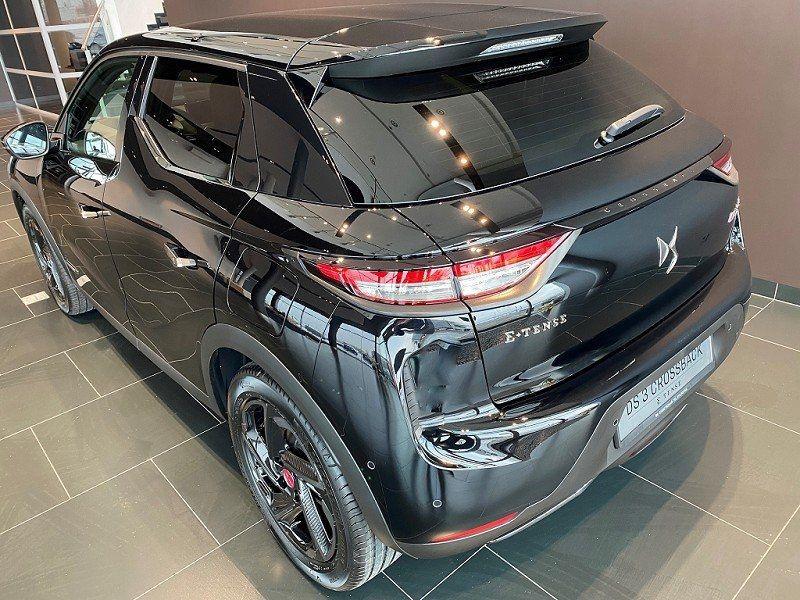 Photo 10 de l'offre de DS DS 3 CROSSBACK E-TENSE PERFORMANCE LINE + 4CV à 42000€ chez YM Automobiles