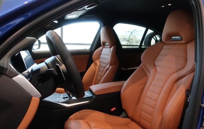 Photo 13 de l'offre de BMW SERIE 3 (G20) M340DA MH XDRIVE 340CH à 70500€ chez YM Automobiles