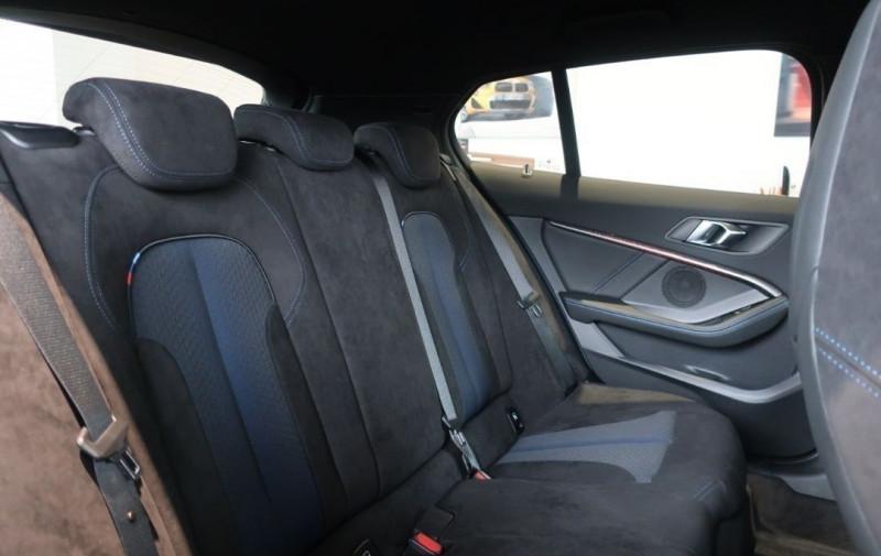 Photo 16 de l'offre de BMW SERIE 1 (F40) 120DA XDRIVE 190CH M SPORT à 43500€ chez YM Automobiles