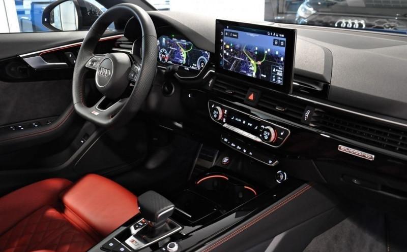 Photo 15 de l'offre de AUDI S4 AVANT 3.0 TDI 347CH QUATTRO TIPTRONIC 8 à 70000€ chez YM Automobiles