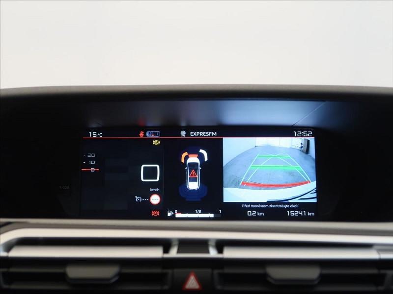 Photo 22 de l'offre de CITROEN C4 SPACETOURER BLUEHDI 130CH S&S ORIGINS E6.D-TEMP à 20630€ chez YM Automobiles