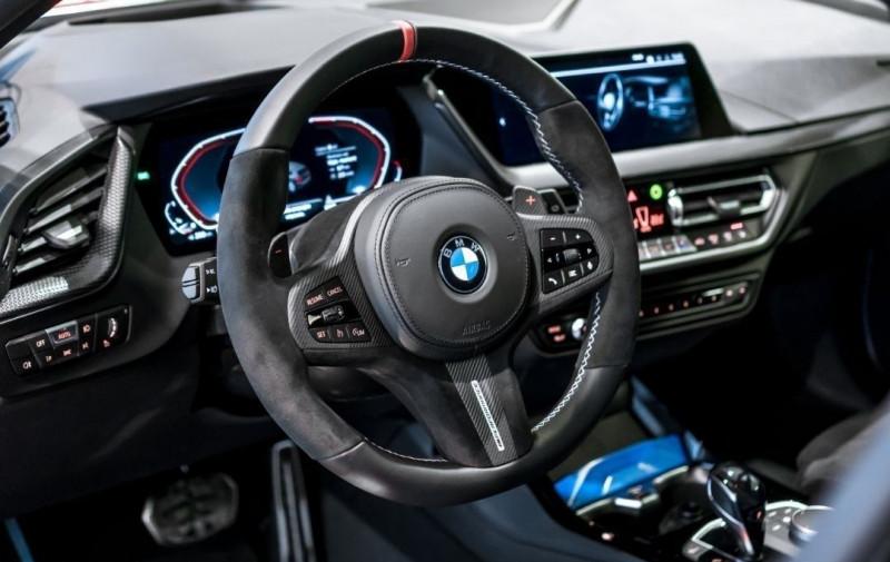 Photo 12 de l'offre de BMW SERIE 1 (F40) M135IA XDRIVE 306CH à 51500€ chez YM Automobiles