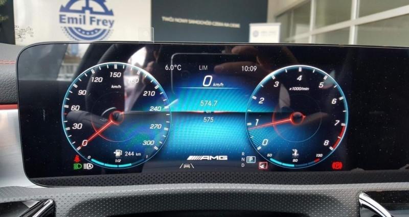 Photo 11 de l'offre de MERCEDES-BENZ CLA SHOOTING BRAKE 45 AMG S 421CH 4MATIC+ 8G-DCT SPEEDSHIFT AMG à 76500€ chez YM Automobiles