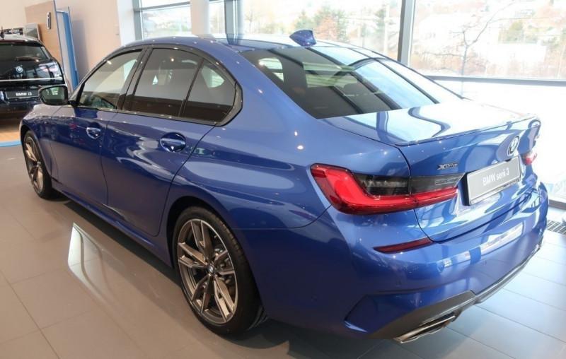 Photo 2 de l'offre de BMW SERIE 3 (G20) M340DA MH XDRIVE 340CH à 70500€ chez YM Automobiles