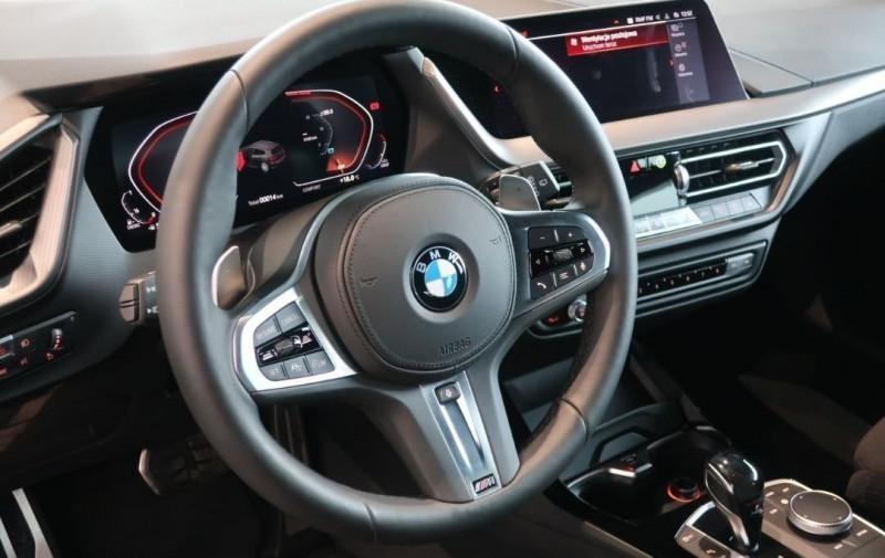 Photo 6 de l'offre de BMW SERIE 1 (F40) 120DA XDRIVE 190CH M SPORT à 43500€ chez YM Automobiles