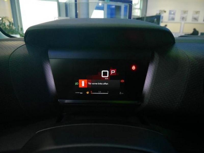 Photo 14 de l'offre de CITROEN C4 PURETECH 130CH S&S SHINE EAT8 à 26500€ chez YM Automobiles