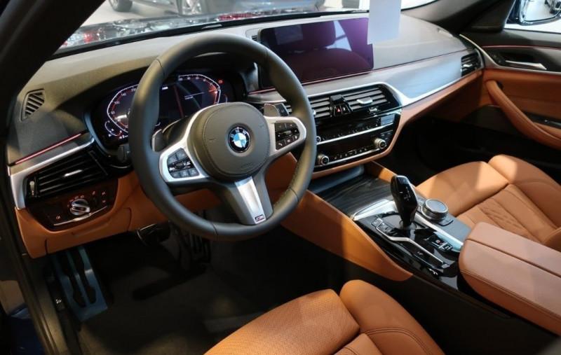 Photo 5 de l'offre de BMW SERIE 5 TOURING (G31) 530IA XDRIVE 252CH M SPORT STEPTRONIC EURO6D-T à 65800€ chez YM Automobiles