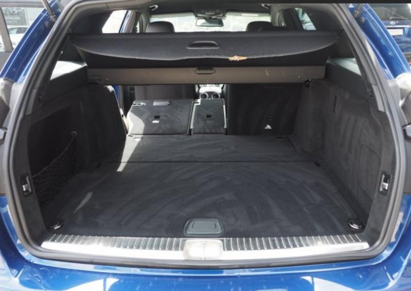 Photo 9 de l'offre de MERCEDES-BENZ CLASSE C BREAK (S205) 63 AMG S SPEEDSHIFT MCT AMG à 55000€ chez YM Automobiles