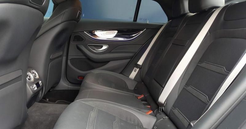 Photo 10 de l'offre de MERCEDES-BENZ AMG GT 4 PORTES 63 AMG S 639CH EDITION 1 4MATIC+ SPEEDSHIFT MCT AMG à 141000€ chez YM Automobiles