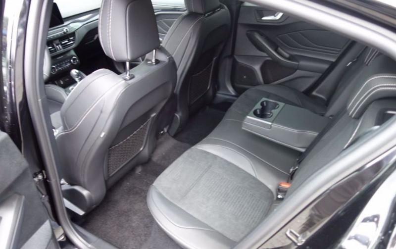 Photo 19 de l'offre de FORD FOCUS 2.3 ECOBOOST 280CH ST 17CV à 37800€ chez YM Automobiles