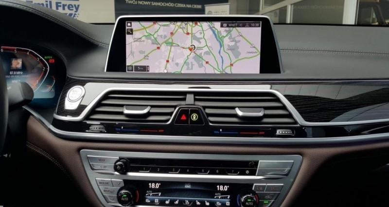 Photo 13 de l'offre de BMW SERIE 7 (G11/G12) 730LDA XDRIVE 265CH M SPORT à 85000€ chez YM Automobiles