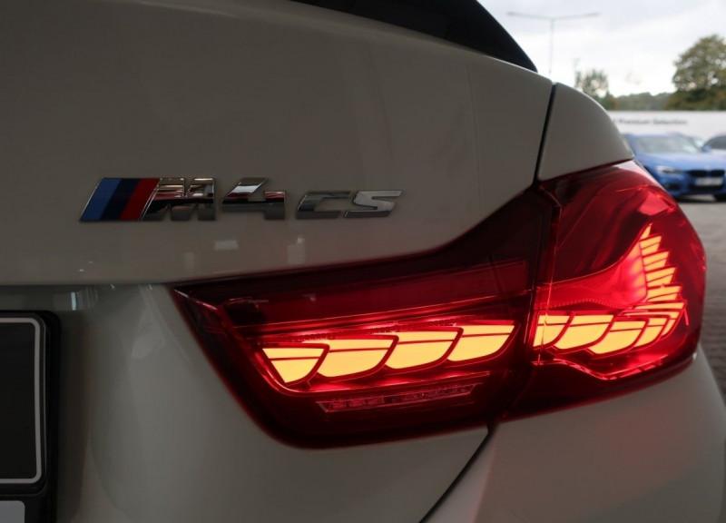 Photo 17 de l'offre de BMW M4 COUPE (F82) 3.0 460CH CS DKG à 83000€ chez YM Automobiles