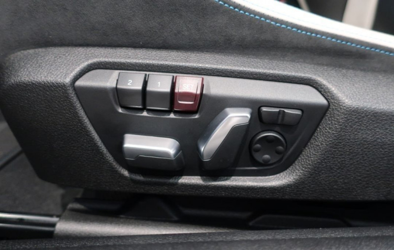 Photo 18 de l'offre de BMW M2 COUPE (F87) 3.0 410CH COMPETITION M DKG 29CV à 97000€ chez YM Automobiles