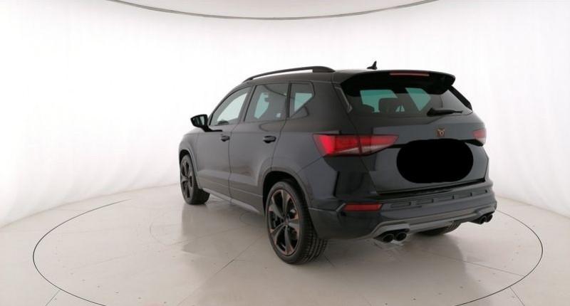 Photo 3 de l'offre de CUPRA ATECA 2.0 TSI 300CH 4DRIVE DSG7 à 44900€ chez YM Automobiles