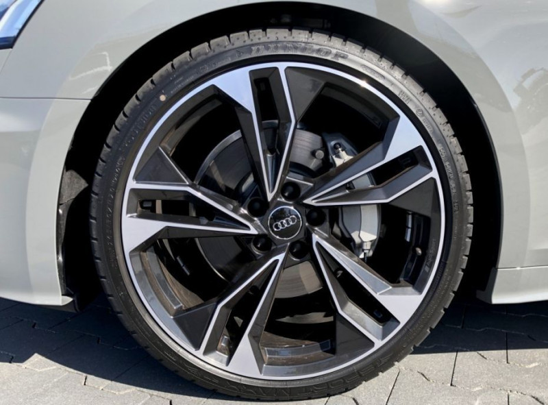 Photo 16 de l'offre de AUDI A5 SPORTBACK 45 TFSI 245CH S LINE QUATTRO S TRONIC 7 à 70000€ chez YM Automobiles