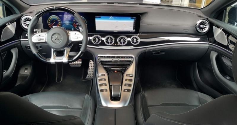 Photo 11 de l'offre de MERCEDES-BENZ AMG GT 4 PORTES 63 AMG S 639CH EDITION 1 4MATIC+ SPEEDSHIFT MCT AMG à 141000€ chez YM Automobiles