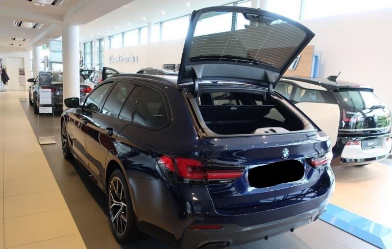 Photo 22 de l'offre de BMW SERIE 5 TOURING (G31) 530IA XDRIVE 252CH M SPORT STEPTRONIC EURO6D-T à 65800€ chez YM Automobiles