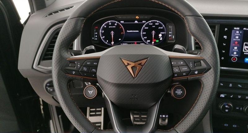 Photo 8 de l'offre de CUPRA ATECA 2.0 TSI 300CH 4DRIVE DSG7 à 44900€ chez YM Automobiles