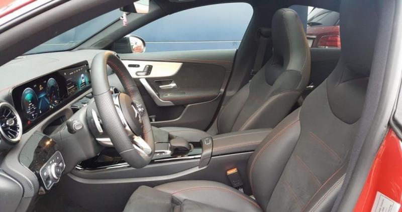 Photo 6 de l'offre de MERCEDES-BENZ CLA 250 E 160+102CH AMG LINE 8G-DCT à 48000€ chez YM Automobiles