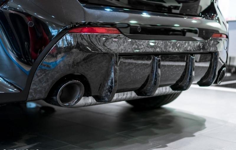 Photo 8 de l'offre de BMW SERIE 1 (F40) M135IA XDRIVE 306CH à 51500€ chez YM Automobiles