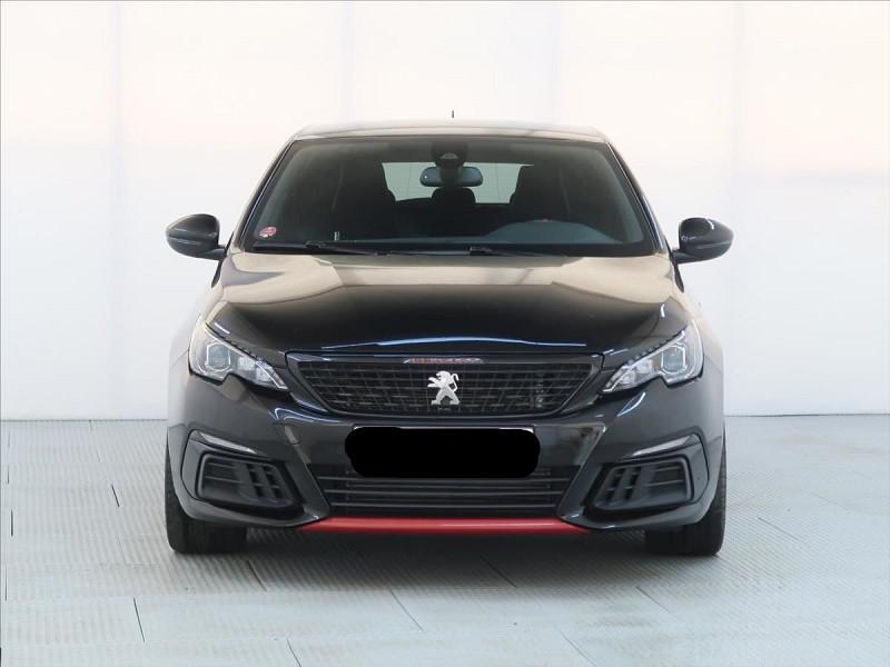 Photo 7 de l'offre de PEUGEOT 308 1.6 PURETECH 263CH E6.2 EVAP S&S GTI à 32000€ chez YM Automobiles