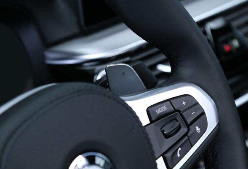Photo 10 de l'offre de BMW SERIE 5 (G30) 520DA XDRIVE 190CH M SPORT STEPTRONIC EURO6D-T 117G à 58600€ chez YM Automobiles