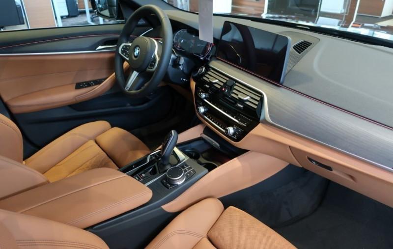 Photo 11 de l'offre de BMW SERIE 5 TOURING (G31) 530IA XDRIVE 252CH M SPORT STEPTRONIC EURO6D-T à 65800€ chez YM Automobiles