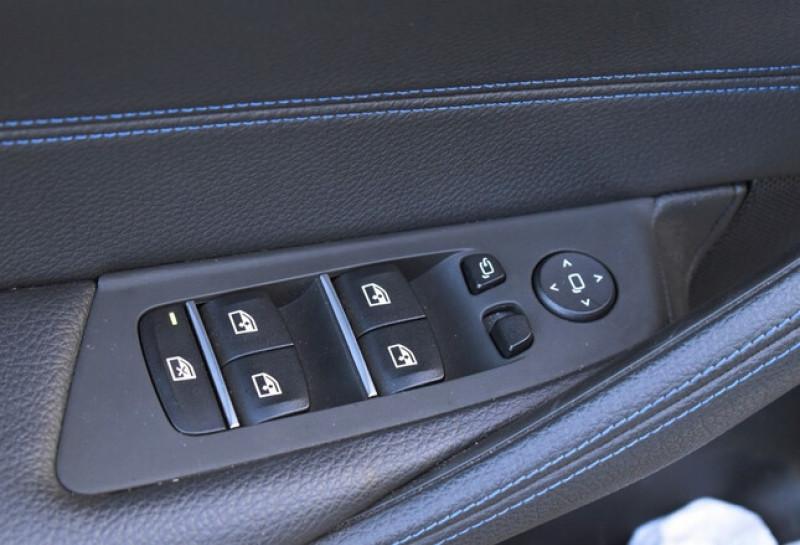 Photo 7 de l'offre de BMW SERIE 5 (G30) 520DA XDRIVE 190CH M SPORT STEPTRONIC EURO6D-T 117G à 58600€ chez YM Automobiles