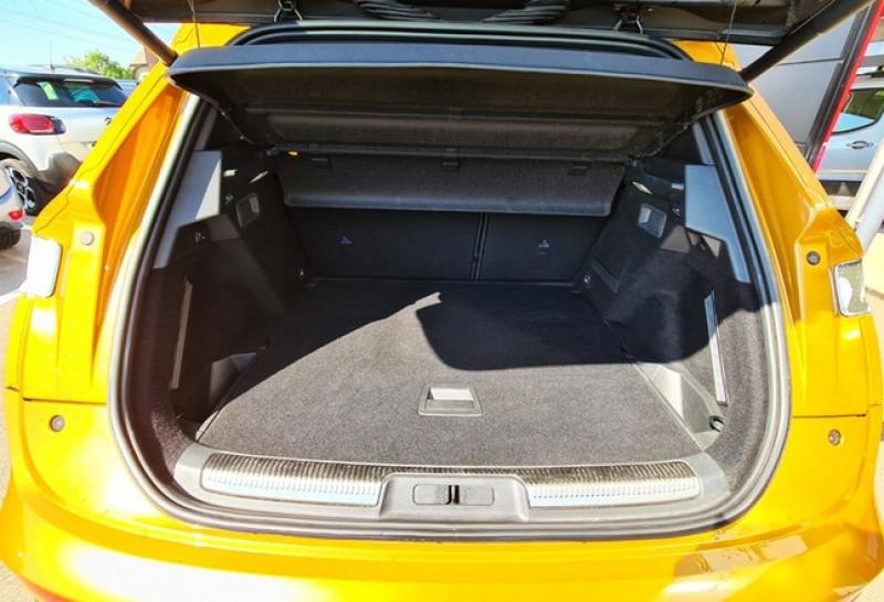 Photo 12 de l'offre de DS DS 7 CROSSBACK PURETECH 225CH GRAND CHIC AUTOMATIQUE 13CV à 50000€ chez YM Automobiles