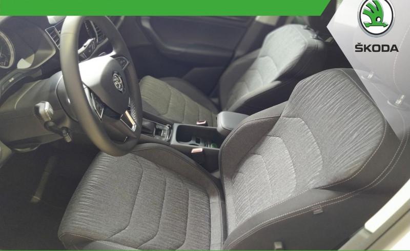 Photo 6 de l'offre de SKODA KODIAQ 2.0 TDI 190 SCR STYLE 4X4 DSG EURO6DG-T 5 PLACES à 38000€ chez YM Automobiles