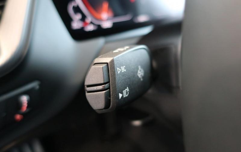 Photo 7 de l'offre de BMW SERIE 1 (F40) 120DA XDRIVE 190CH M SPORT à 43500€ chez YM Automobiles