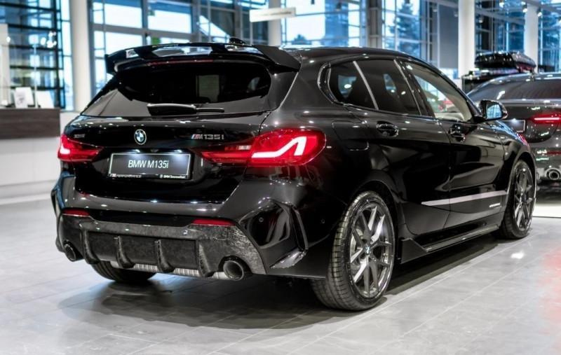Photo 3 de l'offre de BMW SERIE 1 (F40) M135IA XDRIVE 306CH à 51500€ chez YM Automobiles