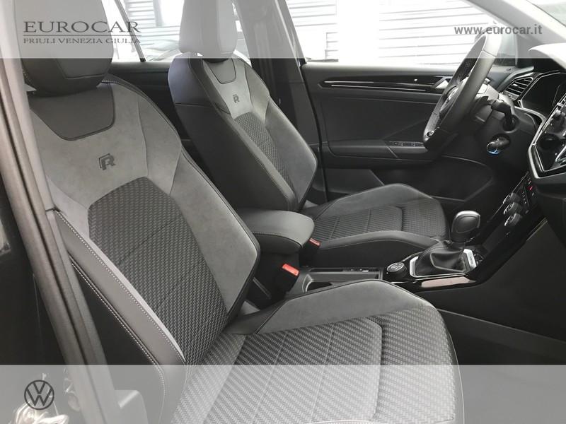 Photo 9 de l'offre de VOLKSWAGEN T-ROC 2.0 TSI 300CH R 4MOTION DSG7 EURO6D-T à 47465€ chez YM Automobiles