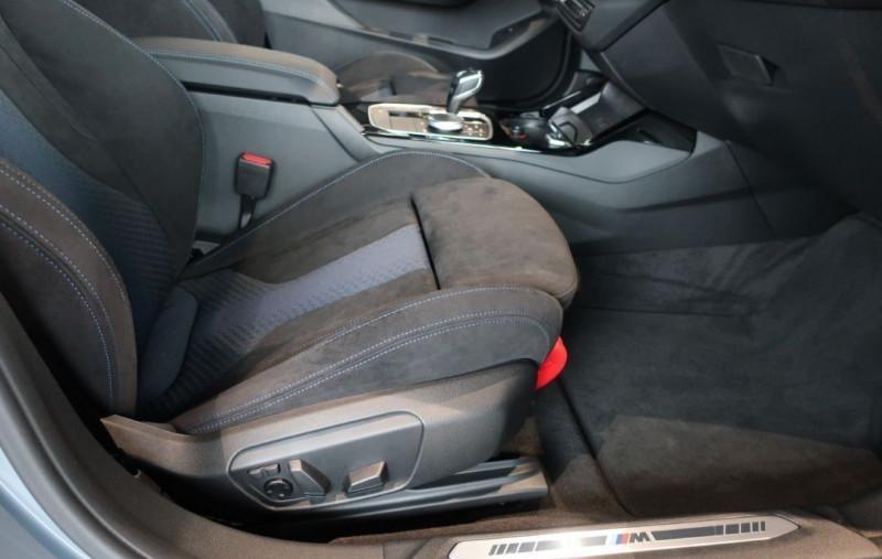 Photo 18 de l'offre de BMW SERIE 1 (F40) 120DA XDRIVE 190CH M SPORT à 43500€ chez YM Automobiles