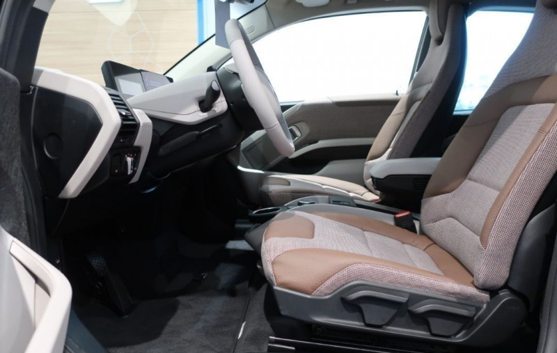 Photo 7 de l'offre de BMW I3 (I01) S 184CH 120AH ILIFE LODGE à 43500€ chez YM Automobiles