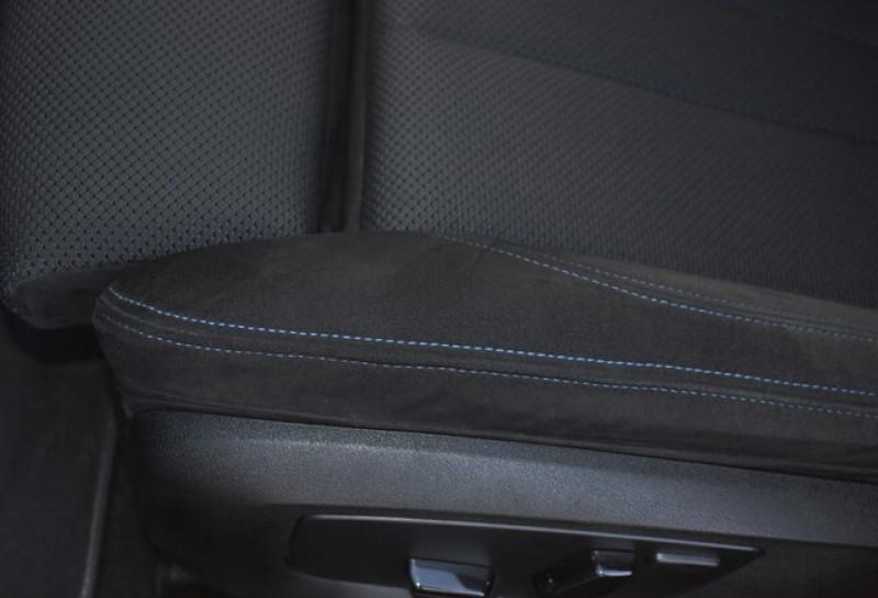 Photo 9 de l'offre de BMW SERIE 5 (G30) 520DA XDRIVE 190CH M SPORT STEPTRONIC EURO6D-T 117G à 58600€ chez YM Automobiles