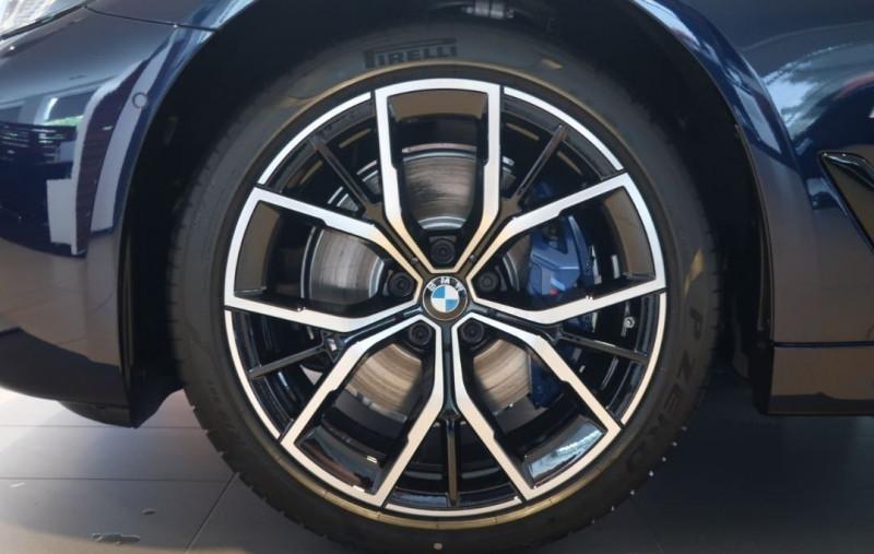 Photo 23 de l'offre de BMW SERIE 5 TOURING (G31) 530IA XDRIVE 252CH M SPORT STEPTRONIC EURO6D-T à 65800€ chez YM Automobiles