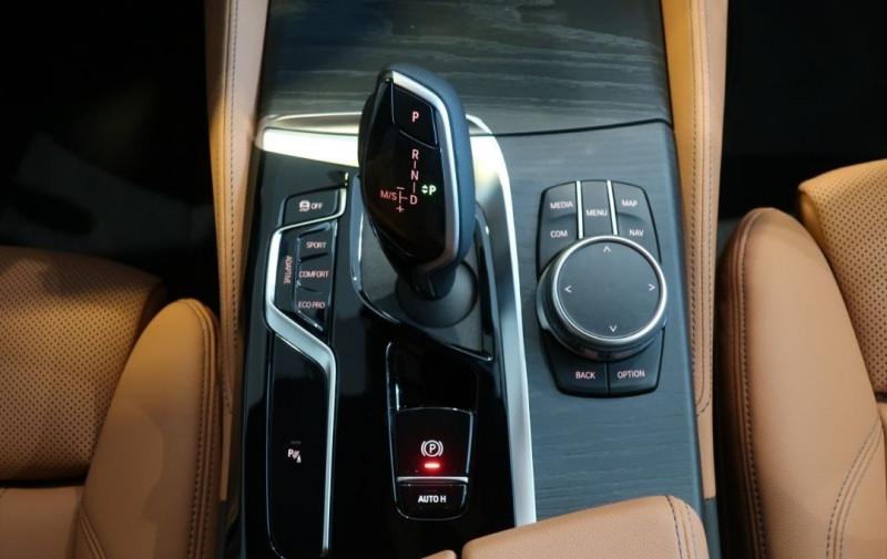 Photo 14 de l'offre de BMW SERIE 5 TOURING (G31) 530IA XDRIVE 252CH M SPORT STEPTRONIC EURO6D-T à 65800€ chez YM Automobiles