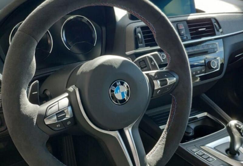 Photo 7 de l'offre de BMW M2 COUPE (F87) 3.0 410CH COMPETITION M DKG 29CV à 85500€ chez YM Automobiles
