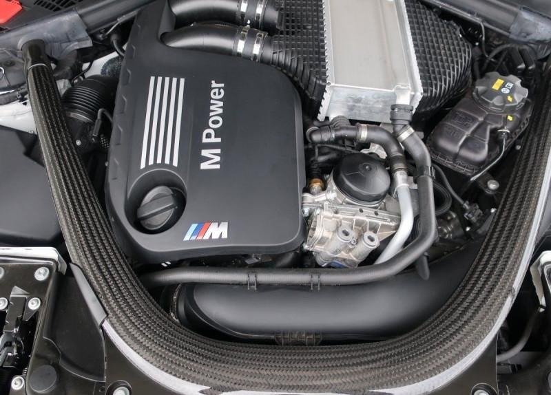 Photo 19 de l'offre de BMW M4 COUPE (F82) 3.0 460CH CS DKG à 83000€ chez YM Automobiles