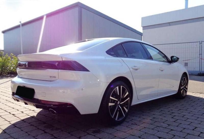 Photo 5 de l'offre de PEUGEOT 508 HYBRID 225CH GT E-EAT8 10CV à 45100€ chez YM Automobiles