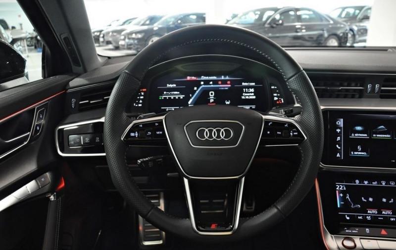 Photo 19 de l'offre de AUDI S6 3.0 TDI 349CH QUATTRO TIPTRONIC 162G à 78500€ chez YM Automobiles