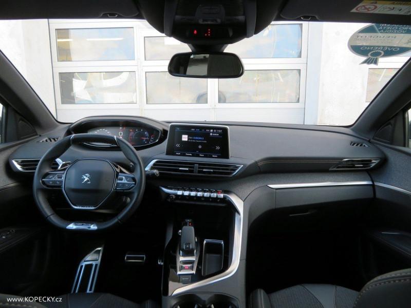 Photo 2 de l'offre de PEUGEOT 3008 2.0 BLUEHDI 180CH S&S GT LINE EAT8 à 29830€ chez YM Automobiles
