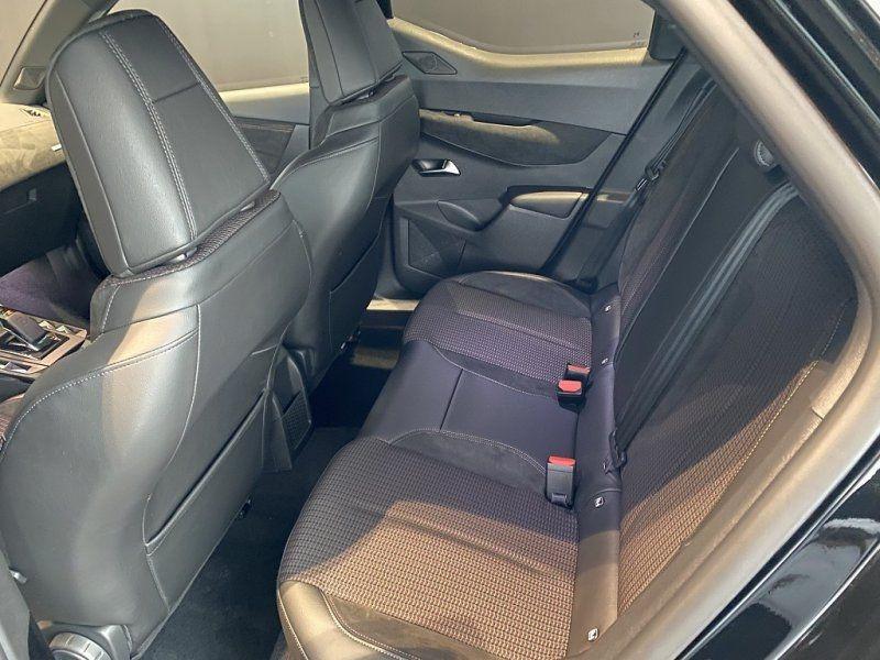 Photo 19 de l'offre de DS DS 3 CROSSBACK E-TENSE PERFORMANCE LINE + 4CV à 42000€ chez YM Automobiles